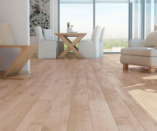 What To Do If The Wooden Floor Creaks, Why Does Laminate Flooring Creak